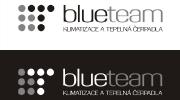 logo v odstínech šedi