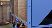 Nová klimatizace Blue Box