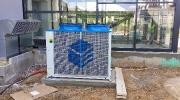 Klimatizace Blue box Zeta