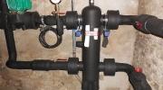 HVTD - hydraulický vyrovnávač tlakových diferencí