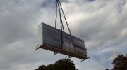 Transport na střechu