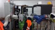 Montáž klimatizace Blue box
