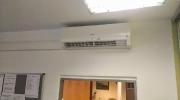 vnitrni klimatizace v cekarne