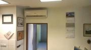 vnitrni klimatizace v ordinace