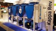 Klimatizace Blue Box - nová Kappa Rev