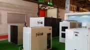 Klimatizační jednotky Ferolli